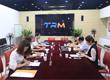 青海省科技厅一行调研西安科技大市场