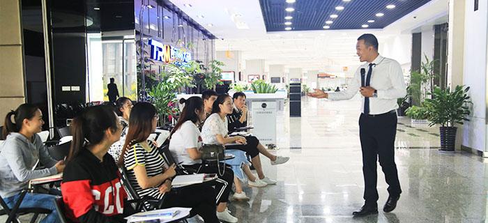 创新创业讲习所:电话营销技术与管控实务