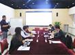 横琴国际知识产权交易中心到访科技大市场