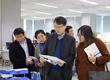 江苏省科技厅一行到访大市场