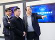 西安高新区党工委书记李毅调研丝路科技大市场